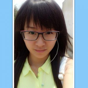 Cindy Cao