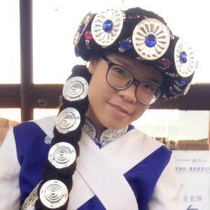Sophie Zhong