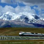 11 Days Tibet Train Tour from Shanghai