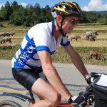 20 Days Yunnan Tibet Cycling Tour from Lijiang to Lhasa
