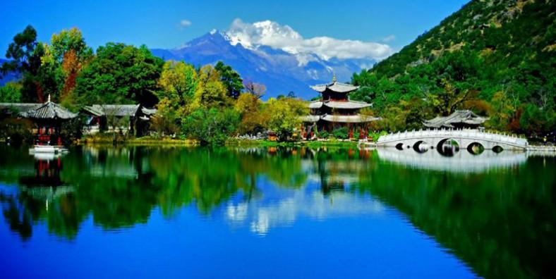 1 Jour Tour de Lijiang