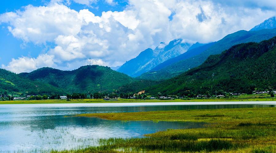 Lac Wenhai