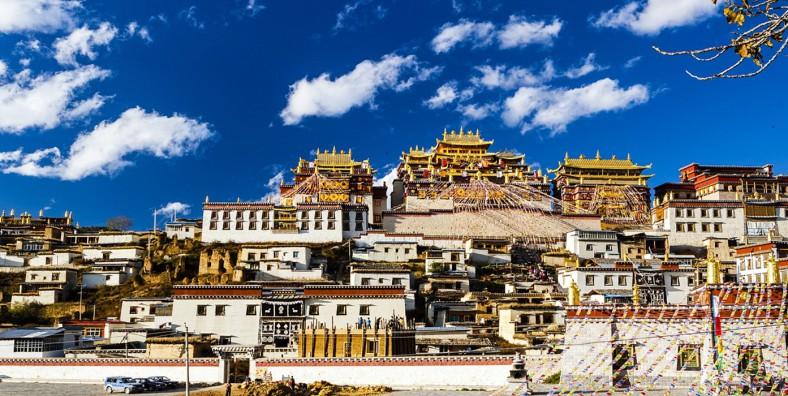 9 Jours de Découverte aux Merveilles de Yunnan