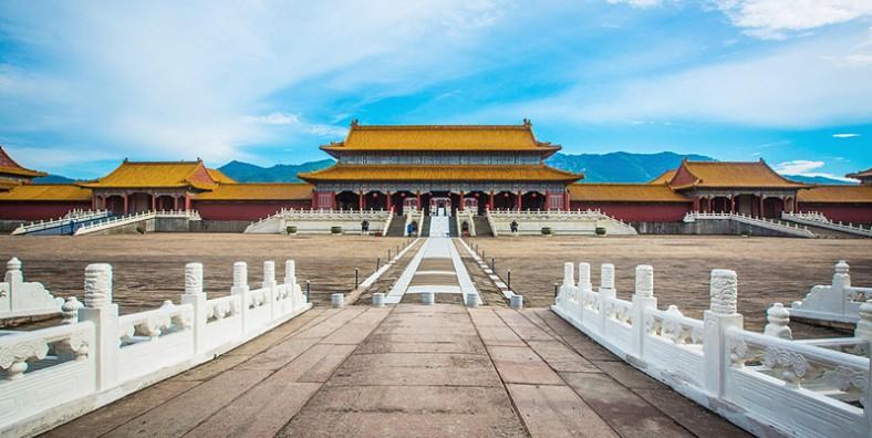 21 Jours Découvrir la Chine et ses minorités