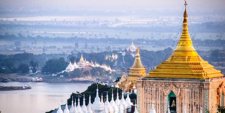 12 Jours de Circuit de Mandalay A Kunming