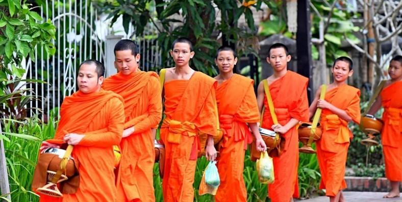 19 Jours Du Nord Laos au Sud de la Chine
