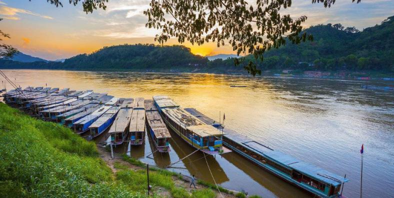2 Jours Tour en vélo à Xishuangbanna autour du lac Mekong
