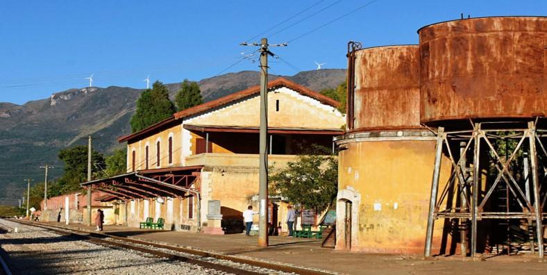 7 Jours Découverte de l'ancien chemin de fer et les rizières du Yunnan