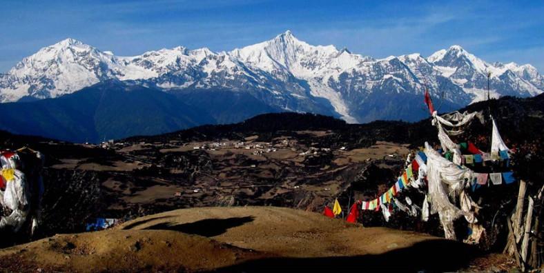 18 Jours de circuit d'aventure dans la région de Trois Fleuves Parallèles