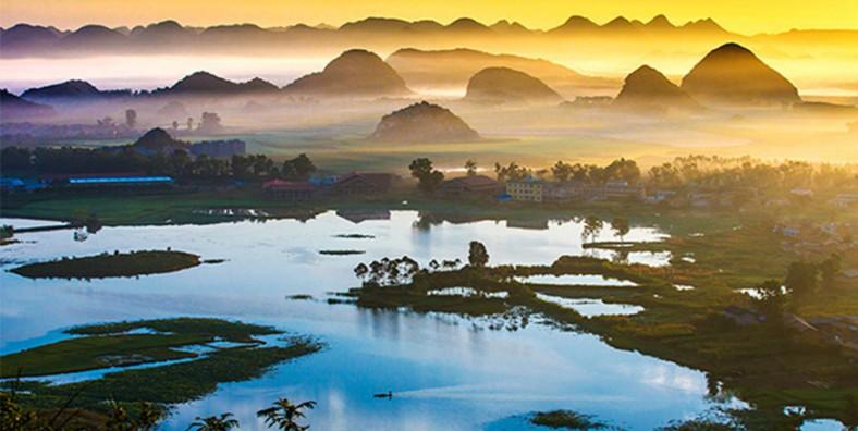 9 Jours Voyage au Sud Est Yunnan