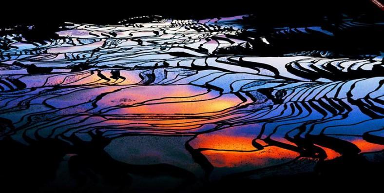 3 Jours voyage en groupe dans la régoin de Jianshui et les rizières en terrasse de Yuanyang